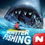 Monster Fishing 2018 v 0.1.6 Hack MOD APK (Money)