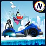 Oggy Super Speed Racing (The Official Game) v 1.11 Hack MOD APK (Money / Unlocked)