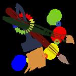 Paintastic draw color paint v6.7.7 APK