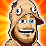 PewDiePie's Tuber Simulator v 1.28.0 Hack MOD APK (Money)