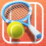 Pocket Tennis League v 1.5.3909 Hack MOD APK (Money)