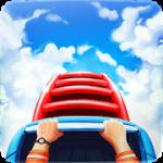 RollerCoaster Tycoon 4 Mobile v 1.13.9 Hack MOD APK (Money)