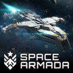 Space Armada: Star Battles! v 2.0.294 Hack MOD APK (Money)