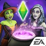 The Sims™ Mobile v 12.1.0.196139 APK + Hack MOD (money)