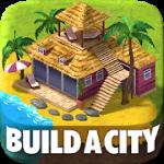 Town Building Games: Tropic City Construction Game v 1.2.5 Hack MOD APK (Money)