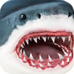 Ultimate Shark Simulator v 1.2 Hack MOD APK (Energy / Skill / Buff / Stats Points)