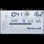 Weather Station 3.7.6 APK Unlocked