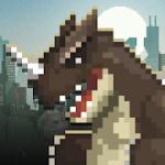 World Beast War: Destroy the World in an Idle RPG v 1.016 Hack MOD APK (Unlimited Gold / Meat / Gems)