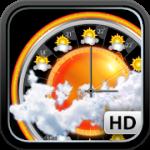 eWeather HD weather hurricanes, alerts radar 7.8.3 APK Paid