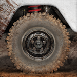 4×4 SUVs Russian Off-Road 2 v 1.0232 Hack MOD APK (Unlimited Gold Coin)