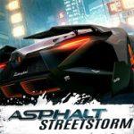 Asphalt Street Storm Racing v 1.5.1e APK