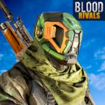 Blood Rivals – Survival Battleground FPS Shooter v 2.3 Hack MOD APK (Unlimited cash / gold / diamonds)