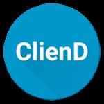 ClienD 3.2.11 APK Ad Free