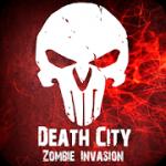 Death City: Zombie Invasion Hack MOD APK (Money)