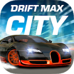 Drift Max City – Car Racing in City v 2.72 Hack MOD APK (money)