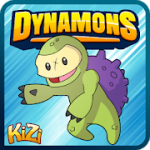 Dynamons by Kizi v 1.6.4 Hack MOD APK (Unlimited Energy)