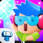 Epic Party Clicker – Throw Epic Dance Parties! v 1.2.2 Hack MOD APK (gems / 10m coins)