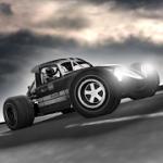 Extreme Racing Adventure v 1.4 Hack MOD APK (Money)