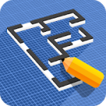 Floor Plan Creator 3.3.2 APK Unlocked