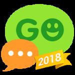 GO SMS Pro Messenger Free Themes, Emoji 7.82 APK