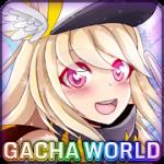 Gacha World v 1.3.6 Hack MOD APK (Gems & More)