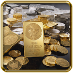 Gold and Silver Prices Premium 3.10 APK