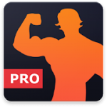 GymUp Workout Notebook PRO 10.22 APK Paid
