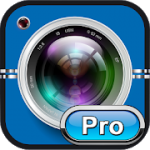 HD Camera Pro silent shutter 3.0.0 APK Paid