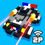 Hovercraft Takedown v 1.5.4 Hack MOD APK (Money)