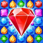 Jewels Legend – Match 3 Puzzle v 2.14.0 Hack MOD APK (Money / unlimited lives)