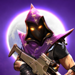 Maskgun: Multiplayer FPS v 2.209 Hack MOD APK (High Damage / Infinite Ammo)