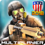 MazeMilitia: LAN, Online Multiplayer Shooting Game v 3.2 Hack MOD APK (Unlimited Cash / Golds / Mission Credits / Medkits / Free Guns Upgrade)
