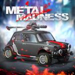 Metal Madness: PvP Shooter v 0.24 Hack MOD APK (Auto AIM / Teleport to Target)