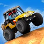 Mini Racing Adventures v 1.21.2 Hack MOD APK (money)