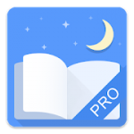 Moon Reader Pro 4.5.4 APK Final Mod Lite