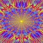 Morphing Tunnels Premium Chill out visualizer 1.42 APK Paid