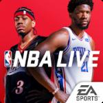 NBA LIVE Mobile Basketball v 3.1.02 Hack MOD APK (Money)
