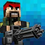 Pixel Fury: Multiplayer in 3D v 7.4 Hack MOD APK (Money)
