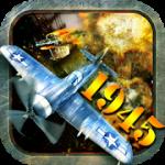 Raiden 1945 ~ World War II Fighter Shooting game ~ v 2.1 Hack MOD APK (Money / Bombs)