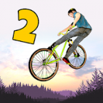 Shred! 2 – Freeride Mountain Biking v 1.29 APK (full version)
