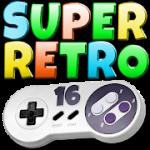 SuperRetro16 SNES Emulator 1.8.2 APK Paid