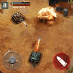 Tank Battle Heroes: World of Shooting v 1.14.3 Hack MOD APK (Money)