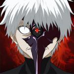 Tokyo Ghoul: Dark War v 1.2.2 Hack MOD APK (High Skill DmG / No Skill CD)