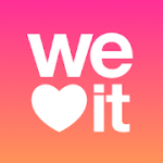 We Heart It 7.8.0 APK Ad Free