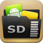AppMgr Pro III App 2 SD, Hide and Freeze apps 4.61 APK Patched