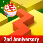 Dancing Line v 2.3.7.2 APK + Hack MOD (Money / unlocked)