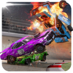 Demolition Derby 3 v 1.0.051 Hack MOD APK (Money)