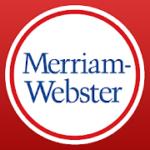 Dictionary Merriam-Webster 4.3.2 APK Ad Free