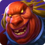 Dungeon Crusher: Soul Hunters v 3.14.1 Hack MOD APK (Gold increase instead of decreasing when used & More)