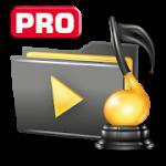 Folder Player Pro 4.6.4 APK Paid